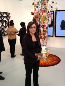 Tiffany Neuman