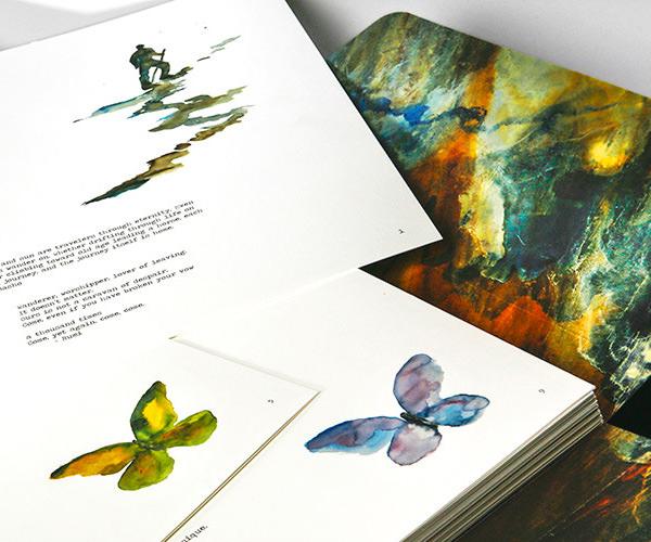 Heron Dance Art Studios Cover